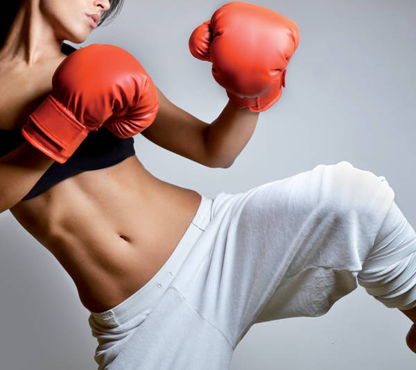 Cours en Ligne : Boxe pied poing club ou boxe anglaise liege | Renseignements
