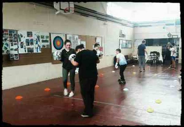 Cours MentorShow Full Contact Ancenis pour savate ile de la reunion | Abonnement