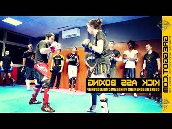 Boxe Pied Poing Amiens