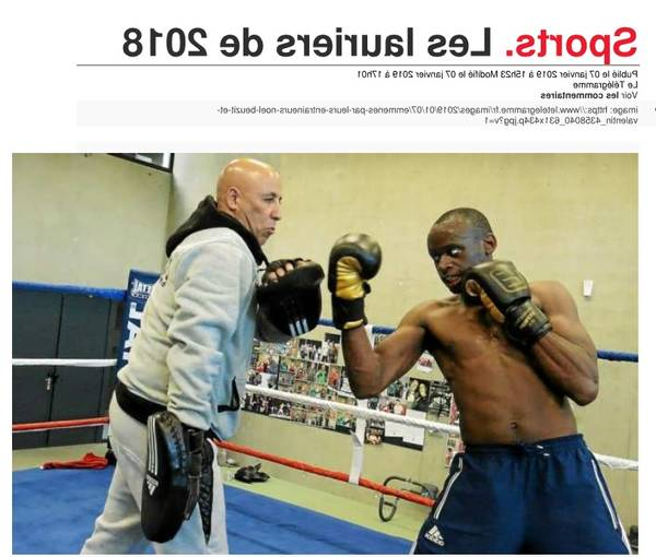 Comment trouver Full Contact Langon : boxe pied poing la rochelle | Pieds et Poings