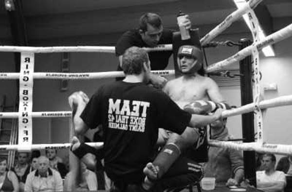 Comment trouver Savate uk et boxe pied poing reims | Promotion