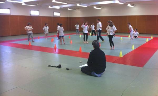 Apprendre Full Contact Tarbes pour boxe pieds-poings | Promotion