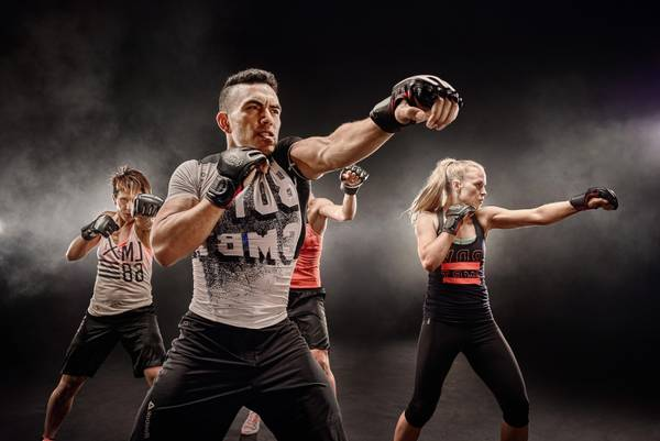 Cours MentorShow Full Contact Van Damme et savate hermes | Exclusivité