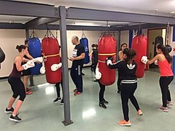 Boxe Pied Poing Rennes